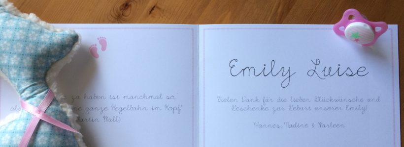 EMILY LUISE
