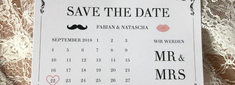 NATASCHA & FABIAN